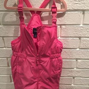 Other - GAP girls snow suit